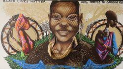 Bienal do Grafite traz 60 artistas de todo o mundo para