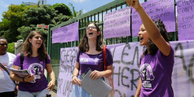 Estupros na USP: Vítima relata abuso e risos de agressor em 2011; alunos mostram manifesto e dizem que...