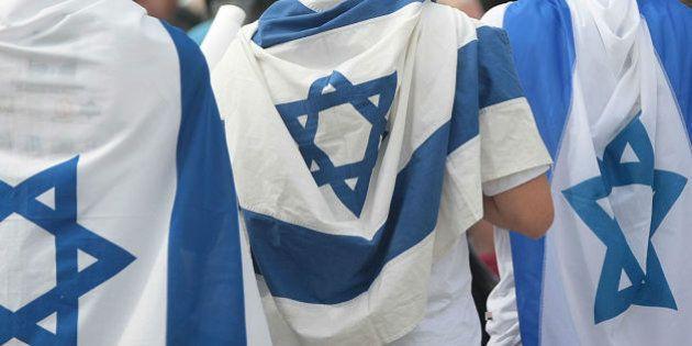 Israelense esfaqueia árabe por causa de sua