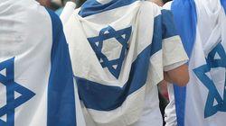 Judeu declara 'morte aos árabes' e esfaqueia homem de 27