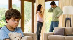 Guarda compartilhada de filhos vai valer mesmo entre pais separados e