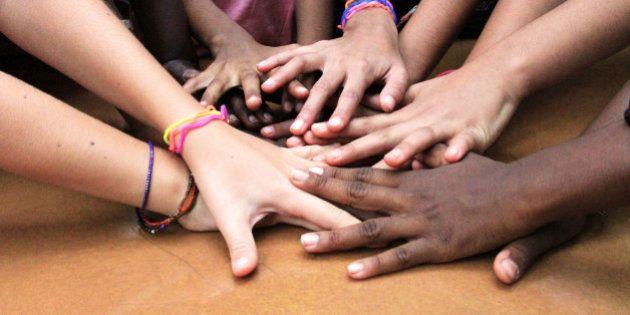 Troque o Black Friday pelo Giving