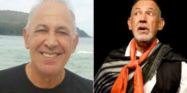 Morre aos 68 anos o ator e diretor Claudio