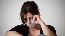 Estupros puxam o aumento de denúncias de violência contra a mulher no