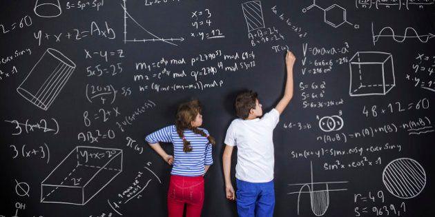Os muitos níveis de aprendizado e a educação que
