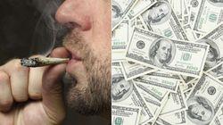Arrecadação alta com maconha pode obrigar o Colorado (EUA) a devolver dinheiro ao