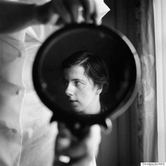 Fotos da babá americana Vivian Maier vão à exposição no