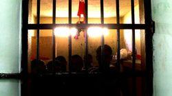 Mais de 40% dos encarcerados são presos provisórios (muitos sem processo
