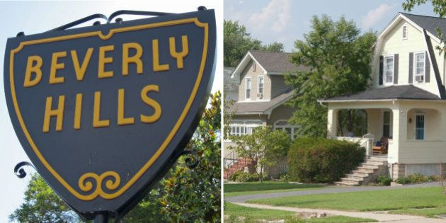 Beverly Hills considera banir reabastecimento de piscinas em meio a