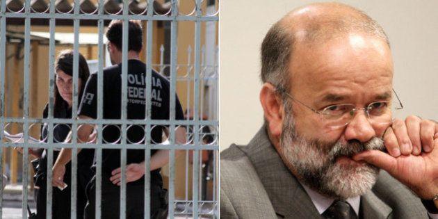 Tesoureiro do PT João Vaccari Neto encabeça lista de mandados da nona fase da Operação Lava Jato da Polícia