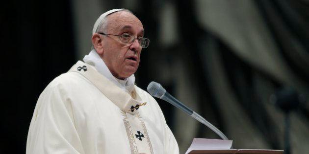Papa determina que bispos colaborem com comissão sobre abuso