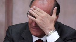 Ainda internado, Alckmin não participa do