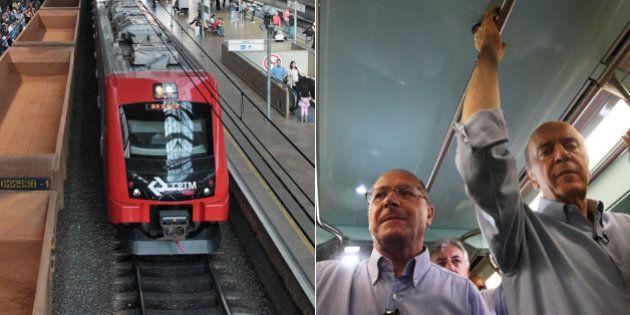 Denunciado com 11 executivos, ex-presidente de Licitações da CPTM nega cartel de trens em São
