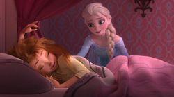 Gostou de 'Frozen'? Então você vai amar 'Frozen