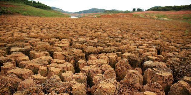 Crise da água em SP: Sem solução a curto prazo, abastecimento já tem data para sofrer com colapso do...