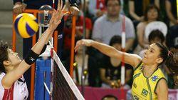 Brasil derrota Japão e conquista 10º título do Grand