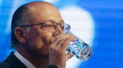 Crise da água: 'qual é o seu plano