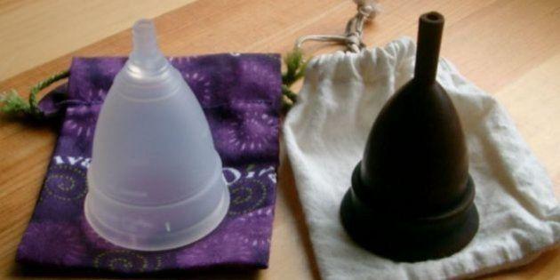 7 fatos sobre o coletor menstrual para você conhecê-lo
