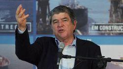 Presidente da Transpetro renuncia ao