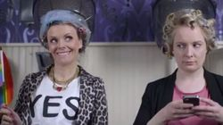 ASSISTA: Este vídeo emocionante encoraja os irlandeses a votar pelo casamento