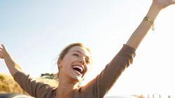 10 motivos para sorrir! (e abandonar a cara