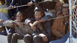 ASSISTA: Operação de resgate de migrantes no Mar