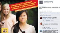 Ministério da Justiça errou FEIO ao fazer campanha machista. E pediu