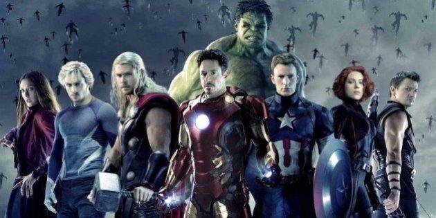 5 motivos para você assistir a 'Vingadores: Era de Ultron'