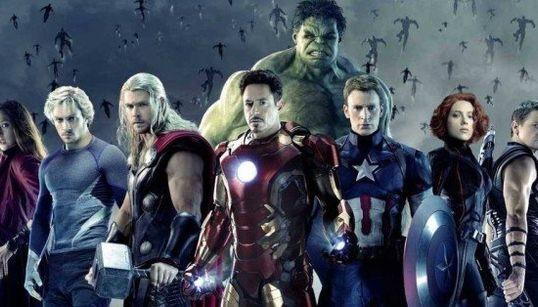5 motivos para você assistir a 'Vingadores: Era de