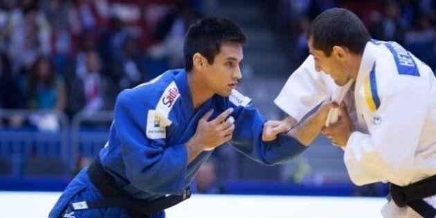 Mundial de Judô de Chelyabinsk: Brasil fica fora da luta por medalhas no 1º dia de