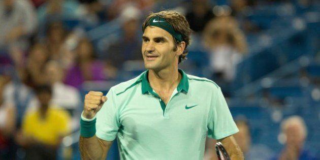 US Open: Roger Federer quer tirar 2º lugar de Rafael Nadal nos