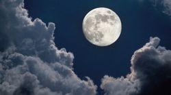 Segredo sobre origem da lua é finalmente