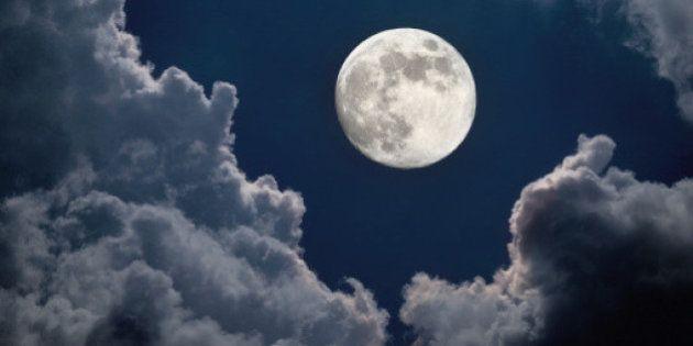 Como a lua se formou? Cientistas finalmente solucionaram problema da hipótese do impacto