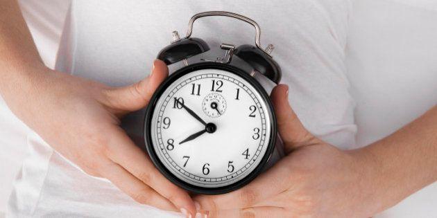 Cientistas descobrem forma de 'resetar' relógio