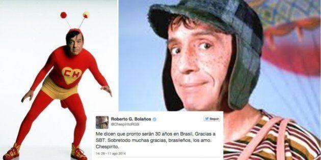 Morte de Roberto Gómez Bolaños: Um dos últimos tweets do criador de Chaves e Chapolin declarava amor...
