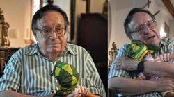 A internet faz coro de #RIPChaves: 'Eu prefiro morrer a perder a