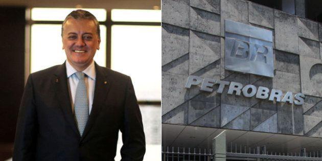 Presidente do Banco do Brasil, Aldemir Bendine é escolhido por Dilma Rousseff e deve assumir a presidência...