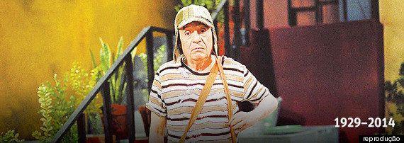 Bolaños (1929-2014): perdi um amigo de infância e um