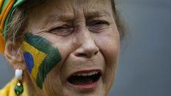 Pode chorar... Brasil quase fica na lanterna do crescimento