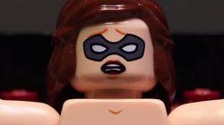 ASSISTA: O trailer de '50 Tons de Cinza' ganhou versão em...