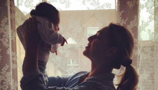 55 fotos LINDAS que capturam o dia a dia de mães