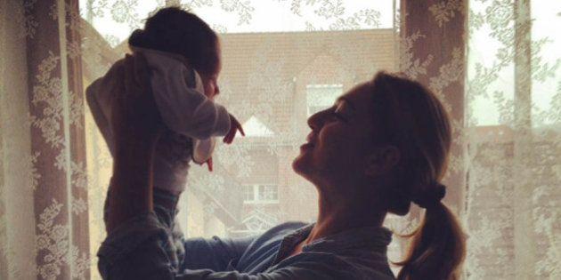 55 fotos que capturam os desafios e as alegrias de ser mãe