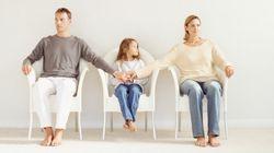 Nova lei fará casal divorciado manter papel de pai e