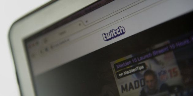 Amazon compra site de vídeos Twitch por US$ 970
