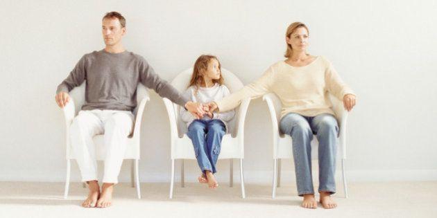 Família: nova lei fará casal divorciado manter papel de pai e