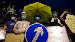 'Revolução dos guarda-chuvas': Hong Kong é palco de mais um dia de confrontos