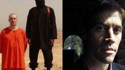 Refém revela os últimos dias do jornalista decapitado pelo Estado