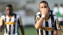 Botafogo é rebaixado para a Série B pela segunda vez em sua