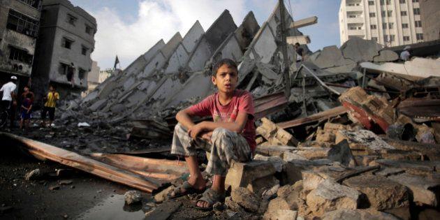 Israel e palestinos chegam a acordo para novo cessar-fogo em
