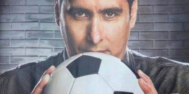 O lobo do Jabour: quem é o brasileiro que quer dominar o futebol nos